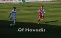 Ofspor Fethiyespor'a mağlup oldu