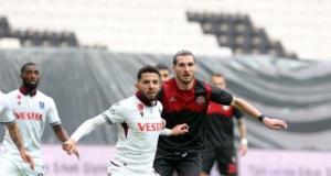 Trabzonspor Karagümrük'ü yaktı 3 puanı kaptı