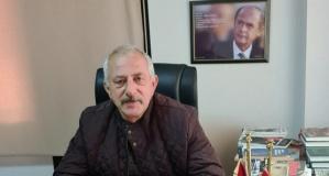MHP'li Başkan'dan CHP'ye terör eleştirisi