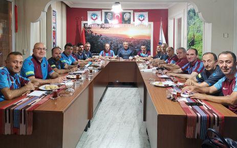 11.Trabzon Günleri 3-6 Ekim'de Yeni Kapı'da