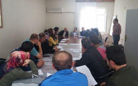 15 Genç Çiftçi ile Sözleşme imzalandı