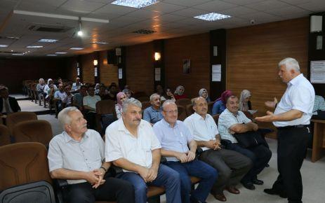 15 Temmuz Demokrasi ve Milli Birlik Günü semineri