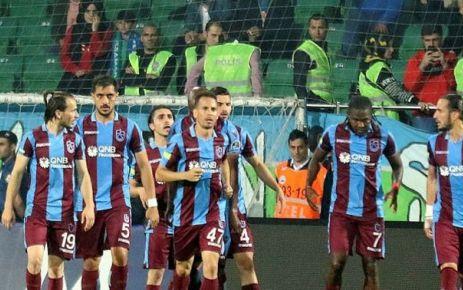 2011'den sonra en iyi Trabzonspor