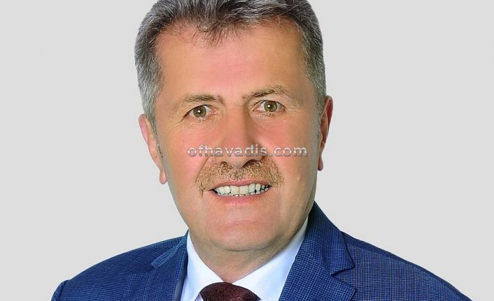 AK Parti'nin Başkan Adayı Çapoğlu