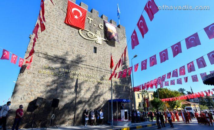 Trabzon'un fethinin 559'uncu yıl dönümü kutlandı