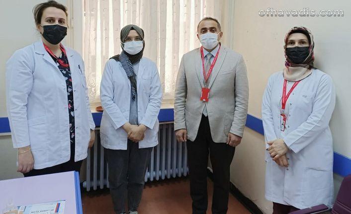 Of Devlet Hastanesi kadrosunu güçlendiriyor