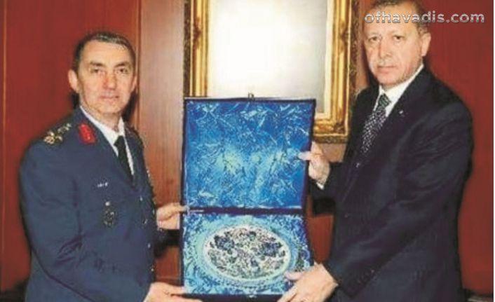Hava Kuvvetleri Komutanı Hasan Paşa bir yıl daha görevde