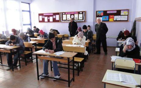 Açık Lise sınavları tamamlandı