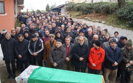 Atalay ailesi bir çınarını kaybetti