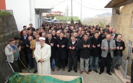 Ballıcalı Ali (Rüstem) Turan hayatını kaybetti