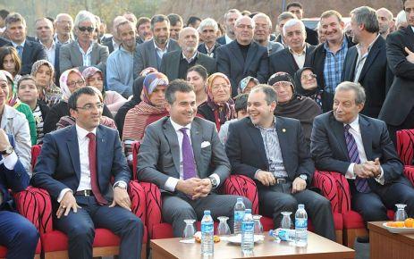 Başbakan Erdoğan 10 bakanı birden değişti