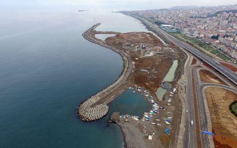 Başkan Gümrükçüoğlu, Gülcemal Projesini denetledi