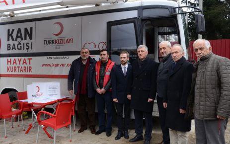 Başkan Sarıalioğlu,