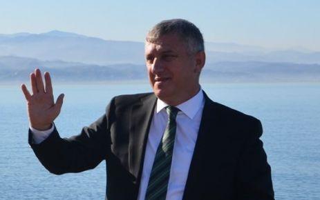 Başkan Sarıalioğlu'ndan Mevlid Kandili Mesajı