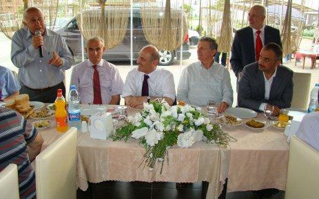 Çakıroğlu'ndan Bayraktar'a tam destek