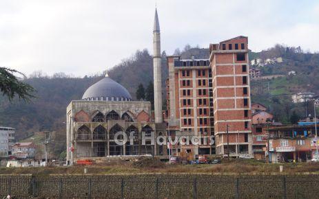 Camisiz kalan İrfanlı Mahallesi 3 Camiye birden sahip olacak