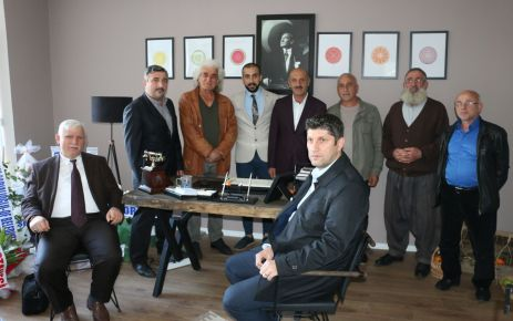 Diyetisyen Murat Türkyılmaz'dan Of'a Özel Diyetisyen merkezi