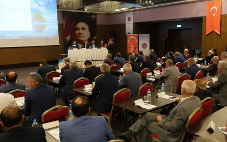 DKBB 2017 yılı ilk Meclis Toplantısını yaptı