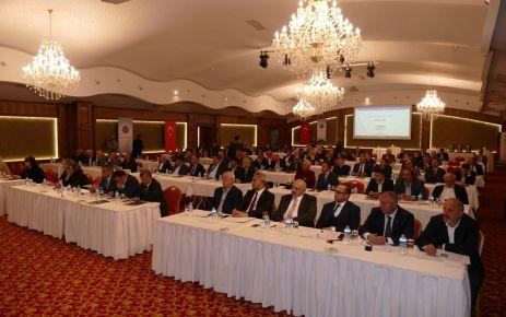 DKBB Meclis Toplantısı Trabzon'da gerçekleştirildi