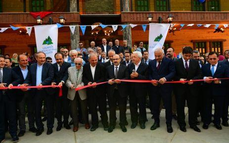 Dursun Ali İnan'dan Uzungöl'e müze