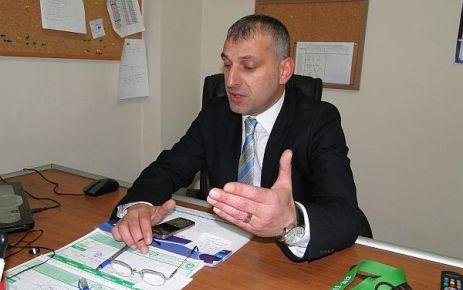 Ercan Saral'dan Of Havadis okurlarına mesaj var;