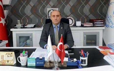 Gençlik ve Spor İl Müdürlüğüne Oflu Öztürk atandı