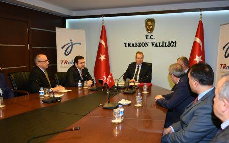 Gürpınar Anadolu İmam Hatip Lisesi'nin protokolü imzalandı
