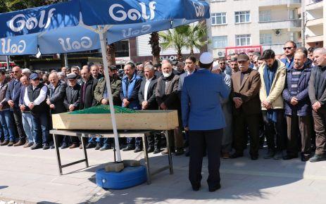 Hacımahmutoğlu ailesinin baba acısı