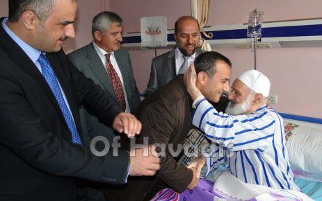 Hüsnü Hacıömeroğlu son yolculuğuna uğurlandı