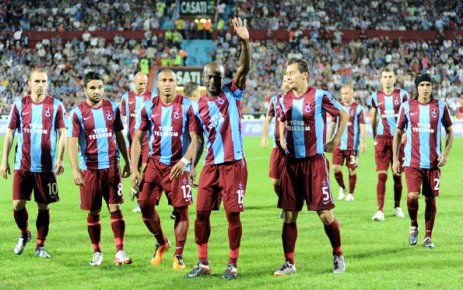 İnter Fatihi Trabzonspor'a Belediye engeli