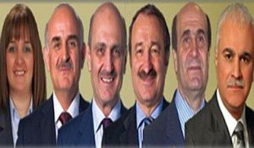 İşte Trabzon'un kesin sonuçları ve vekilleri