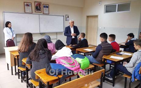 Kabahasanoğlu'ndan sınava girecek öğrencilere son uyarılar