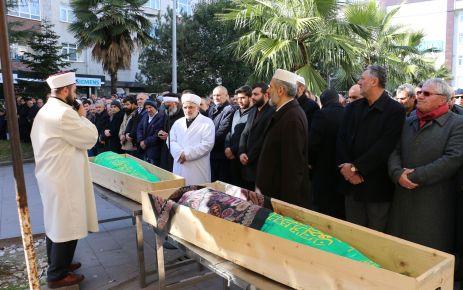 Kapıcıoğlu ve Tellioğlu ailelerinin acı günü
