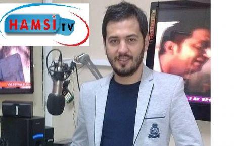 Karadenizli'nin yeni TV'si Hamsi TV yayında