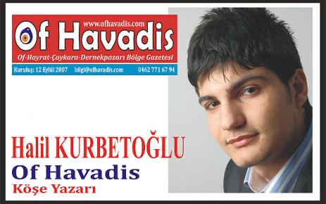 Kurbetoğlu; Murat Bardakçı ve Erhan Afyoncu'ya