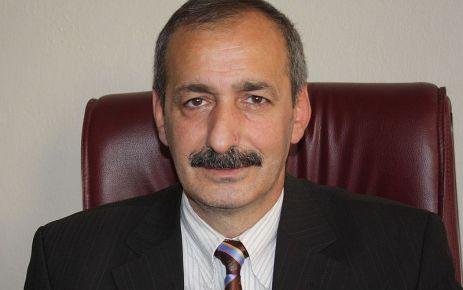 Müdür Atalay Dernekpazarı'na Ak Parti'den aday