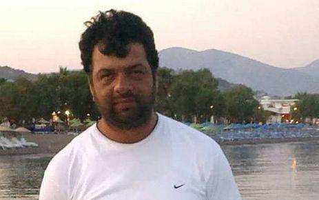 Murat Kalemci evinde ölü bulundu