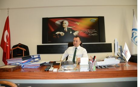 Murat Yazıcı SGK'ya Başkan Yardımcısı oldu