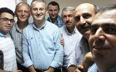 Mustafa Kasap Of'a veda etti