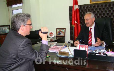 Nuhoğlu, Türkiye'nin Rekortmen Başkanı
