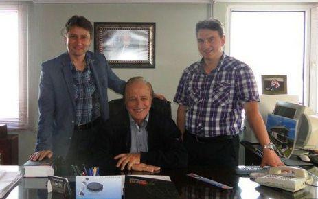 Of Hayrat Vakfı Eski Başkanı Mehmet Reşat Aksu vefat etti