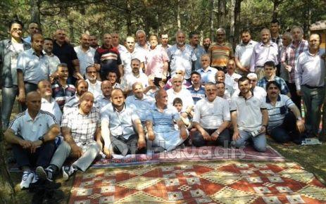 Of İmam Hatipliler İstanbul'da piknikte buluştu