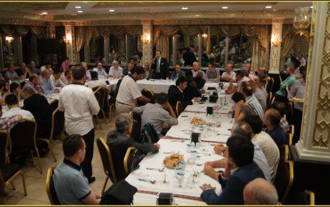 Of İmam Hatipliler İstanbul'da sahurda buluştular