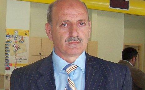 Of PTT Müdürü Musa Ergün hayatını kaybetti