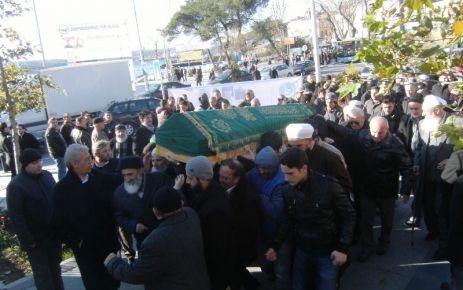 Of Triko'nun sahibi Sarıoğlu vefat etti