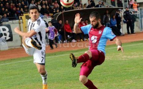 Ofspor Aydın'da da kaybetti