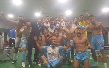 Ofspor'dan Lider Kocaelispor'a altın vuruş