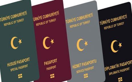 Of'ta 2016 yılında 481 kişiye pasaport