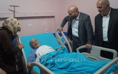 Of'un Kurtarıcısı Alay Bilgin son yolculuğuna uğurlandı