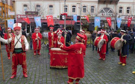 Osmanlı Haftası etkinliklerine yoğun ilgi
